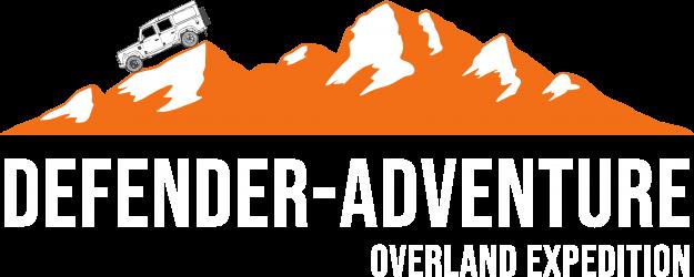 Defender-Adventure